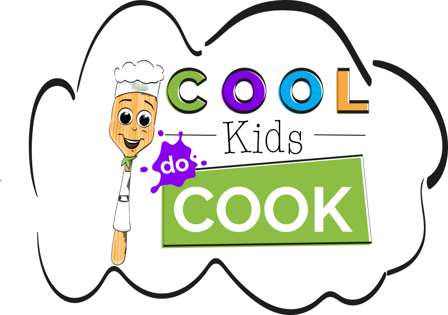 Cool Kids Do Cook